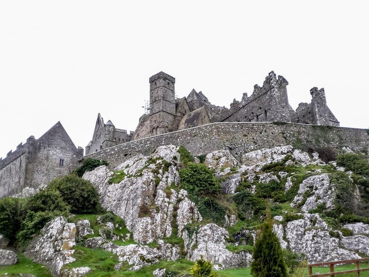 Ireland's Rock of Cashel