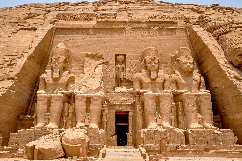 Египет — ОНЛАЙН