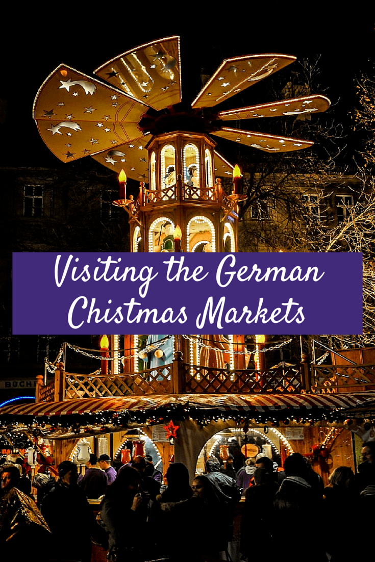 Visiting the German Christmas markets in Nuremberg and Munich is a fun thing to do during the holiday season. Drink some gluhwein, shop for an ornament, listen to the music, and have a great time   20 Photos That Will Make You Want to Visit the German Christmas Markets