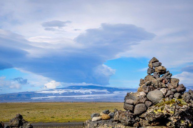 The landscape of Iceland will take your breath away. Take a look at this travel itinerary for driving the Ring Road.