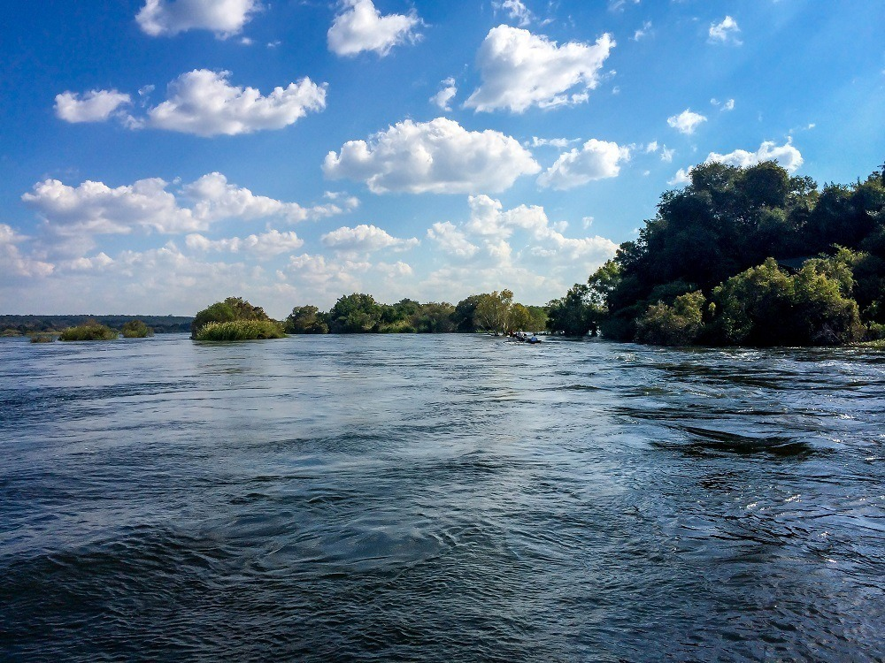 Zambezi River