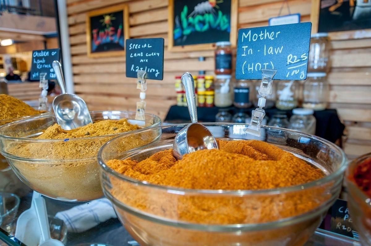 Bulk spices for sale