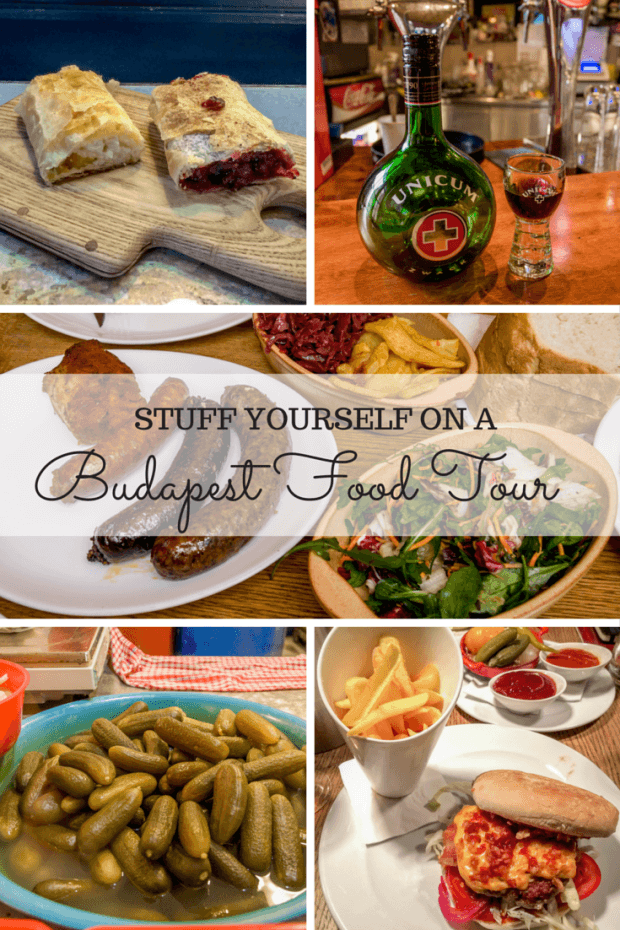 Taking a food tour in Budapest, Hungary, is a great way to see the city and explore its history through food   Stuff Yourself on a Budapest Food Tour