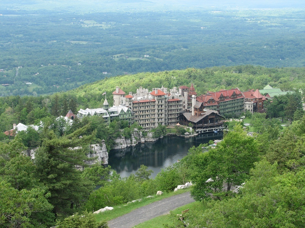 Take advantage of a hudson valley getaway travel addicts for Hudson valley weekend getaway