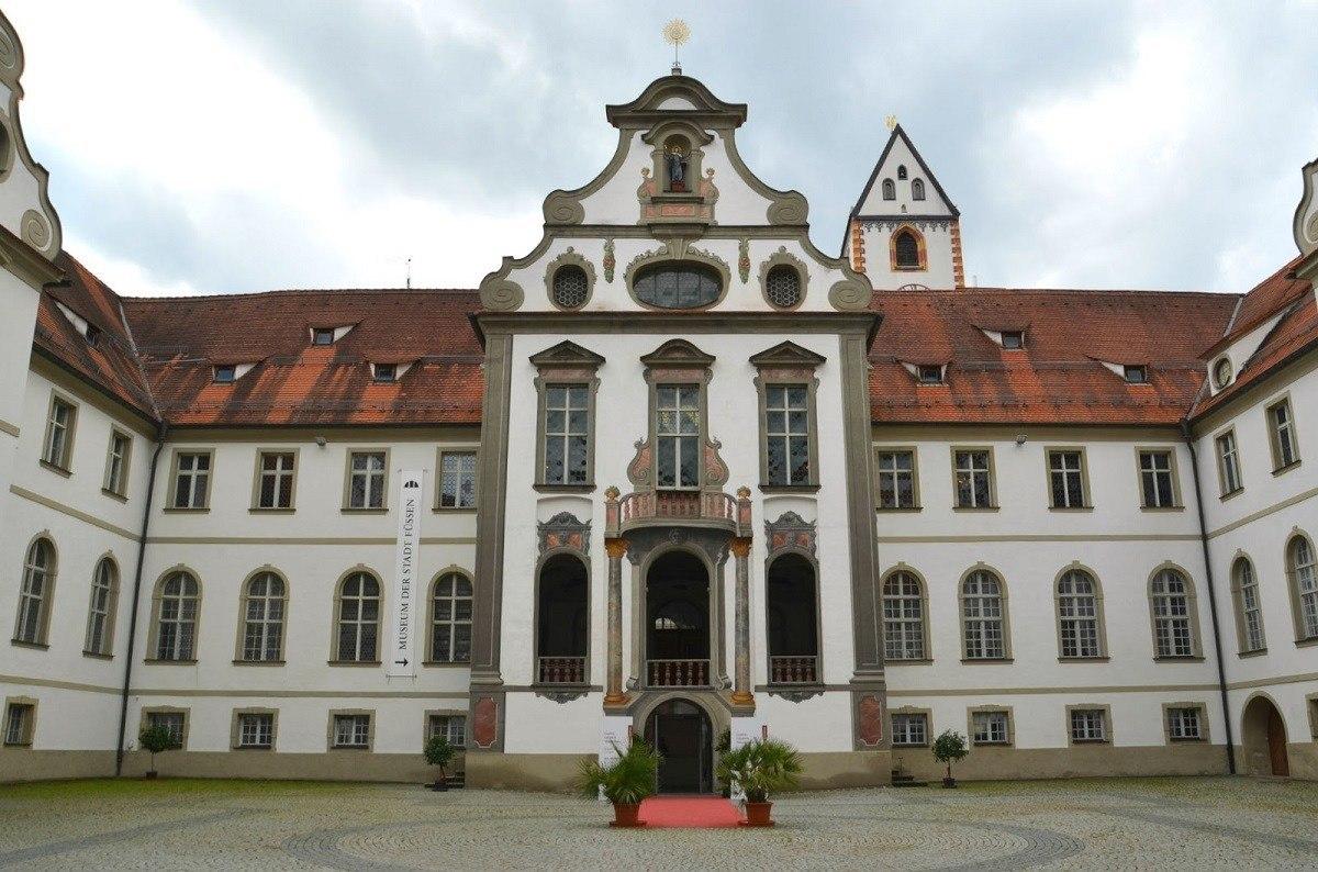 The Fussen Stadt Museum
