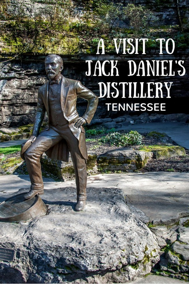 Every drop of Jack Daniels whiskey in the world is made in Lynchburg, Tennessee. Visit the distillery for whiskey sampling, a look at production, and an interesting history lesson.