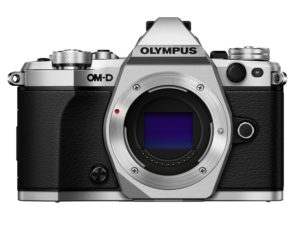 The Olympus-OM-D E-M5 is a top contender for best mirrorless travel camera.