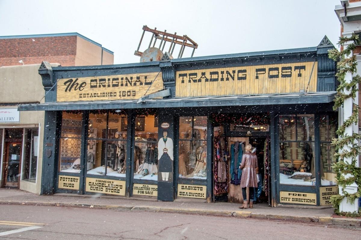 The Original Trading Post