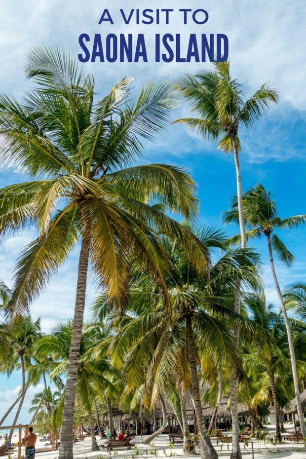 A Gorgeous Getaway to Saona Island, Dominican Republic