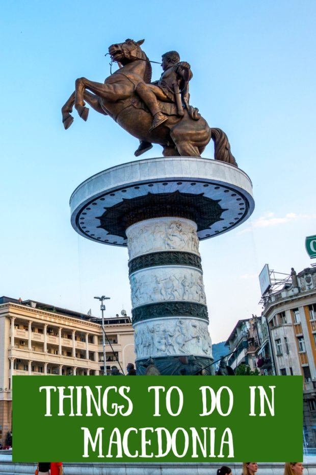 11 Ways to Discover the Best of North Macedonia