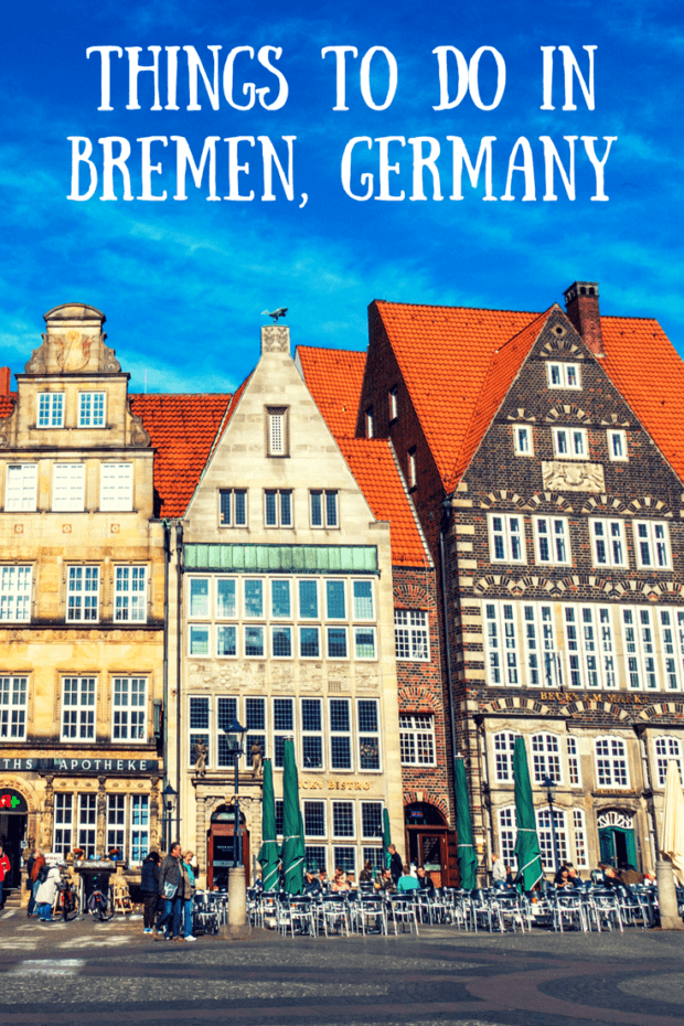 13 Fun Things to Do in Bremen, Germany