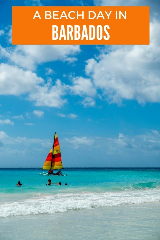 Escape From the Crowds at Rockley Beach in Barbados