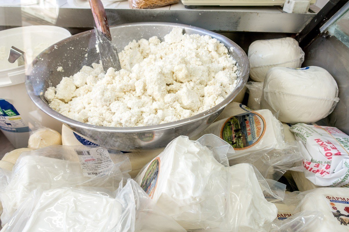 Greek cheese for sale