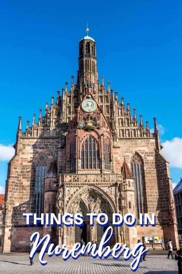 18 Fun Things to Do in Nuremberg, Germany
