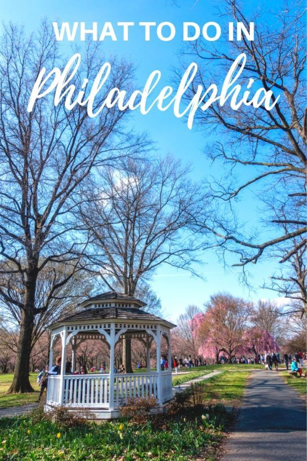 30 Things to do in Philadelphia According to a Local