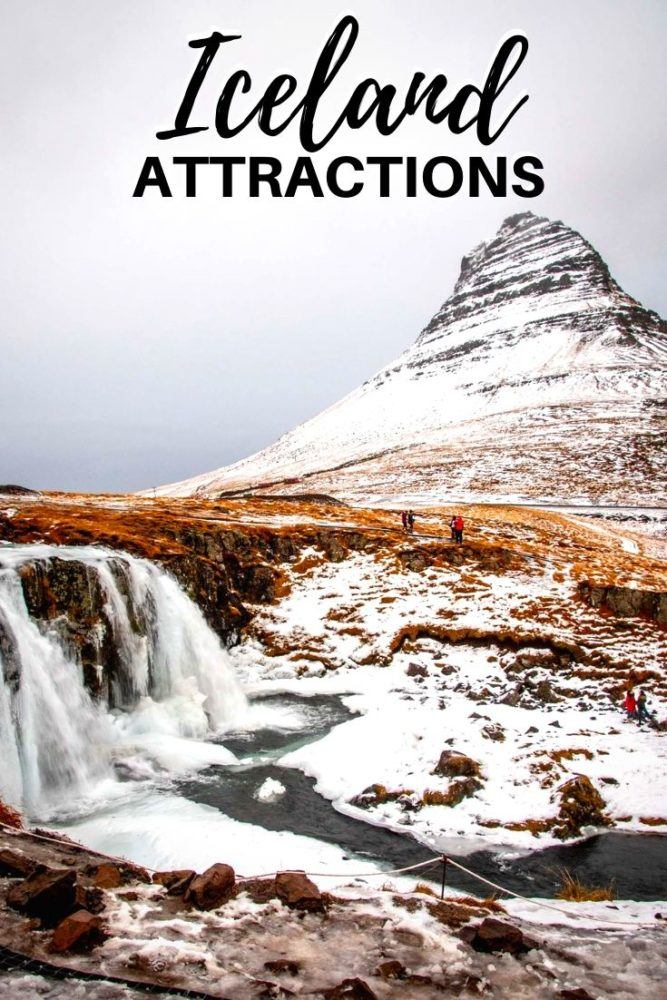 The Very Best Iceland Attractions