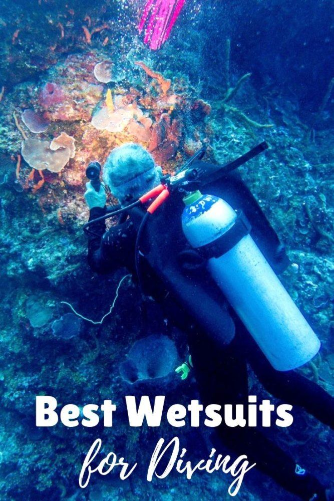 Best Wetsuits for Diving at Your Dream Location